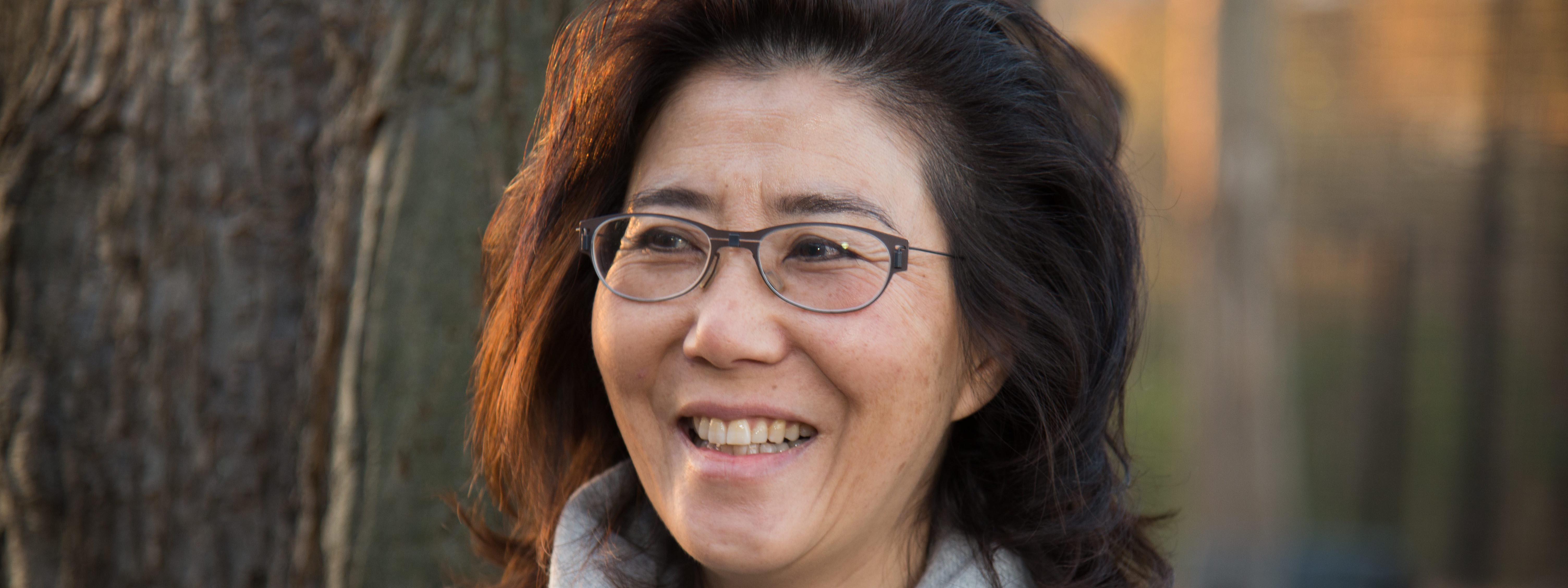 Sang Yee Schalij